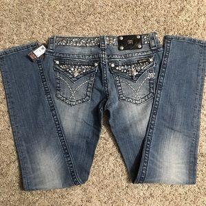Miss Me NWT Skinny Jeans - 28 Waist